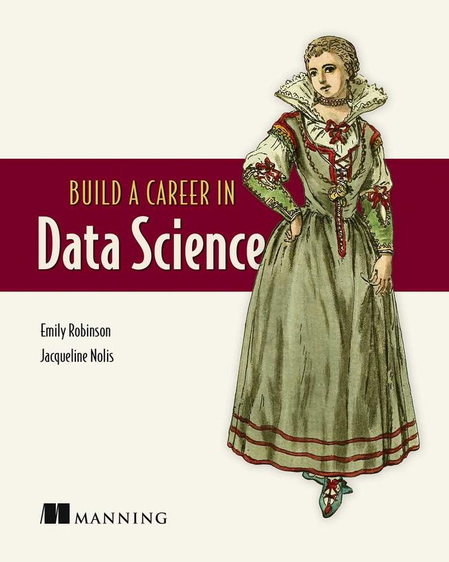 build a career in data science pdf free download