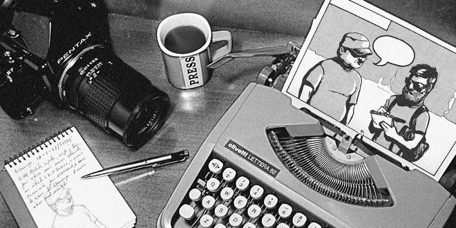 Banalização da profissão de jornalista