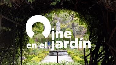 El paisaje y el Cine en el Jardín: nueva cita en el Botánico de Madrid