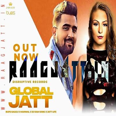 Global Jatt by Bups Saggu lyrics
