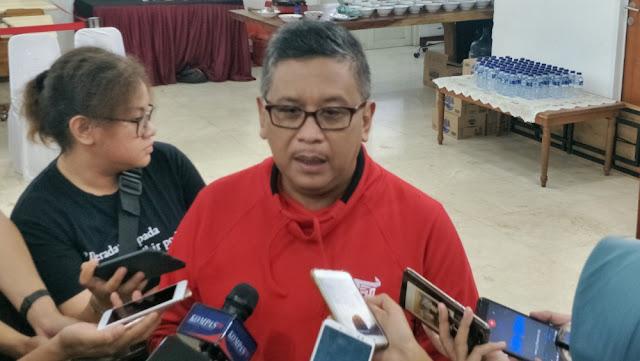 """PDIP Remehkan Prabowo, """"Tanya Rakyat Apa Keberhasilannya, Kasih Hadiah Kalau Bisa Jawab"""""""