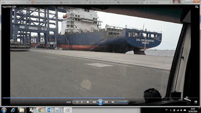 Contoh surat L.O.I impot dan export pelayaran jakarta
