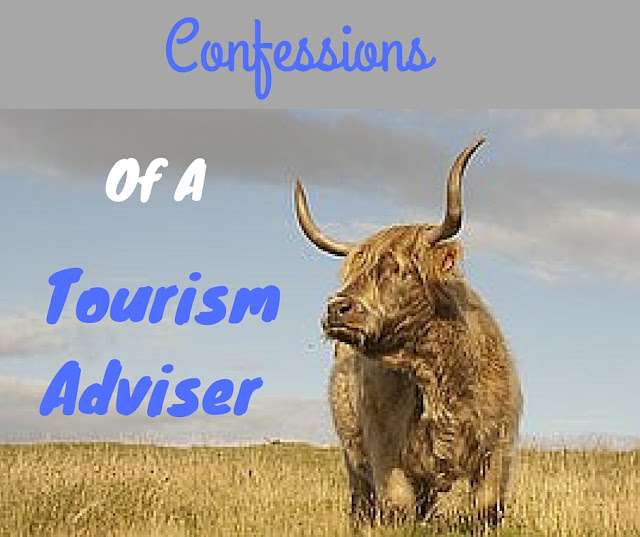 Tales Of A Tourism Adviser
