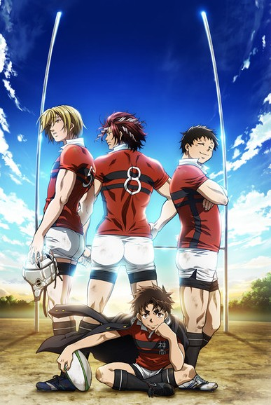 I Love Sports Anime Find Them Inherently Thrilling For As A Theme Has Special Effect On Narrative Fueling The Creation Of Compelling