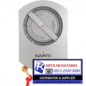 Juak Clinometer Suunto  5  Original di Malang