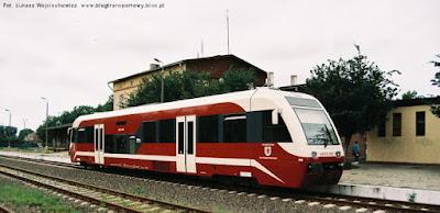 SA103-008 na stacji Darłowo