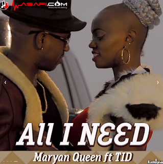 Maryann Queen Ft. Tid - All I Need