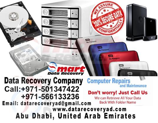 Hard Disk Data Recovery Kuala Lampur