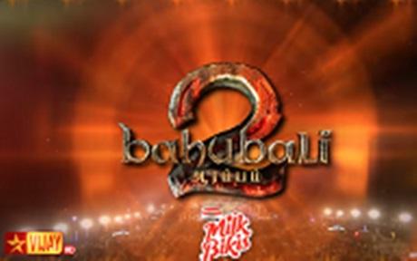 Bahubali 2 Aarambham – 23-04-2017 Vijay Tv