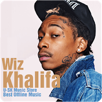 Wiz Khalifa - Best Offline Music Apk free Download for Android