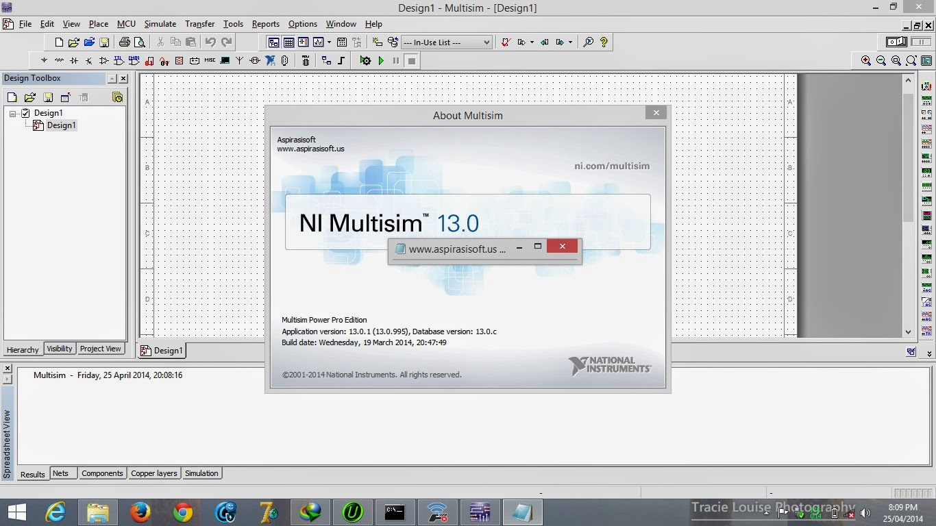 multisim license key
