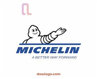 Logo Michelin Vector Format CDR, PNG