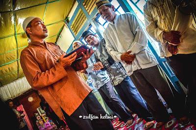 Saprahan: Eating Tradition In Sambas, West Kalimantan