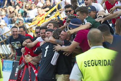 Lleida 0 Sevilla Atlético 1