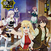 Ore dake Haireru Kakushi Dungeon Episode 3 Subtitle Indonesia