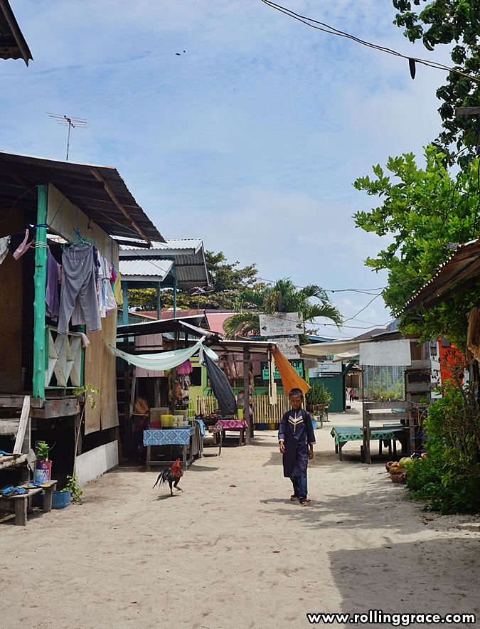 where is mabul island located