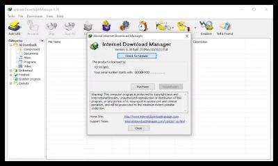 Internet download manager full version