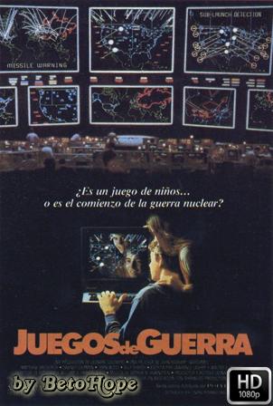 Juegos De Guerra [1080p] [Latino-Ingles] [MEGA]