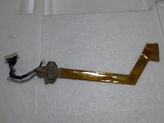 Jual flexibel TOSHIBA A135