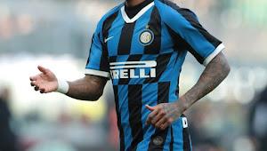 Ashley Young Yakin Inter Milan Bisa Ubah Keadaan