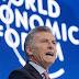 """Macri ante el Foro Económico Mundial: """"El acuerdo entre el Mercosur y la Unión Europea es una oportunidad sin igual para ambos"""""""