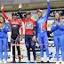 Alejandro Valverde se corona por quinta vez en la Vuelta Andalucia