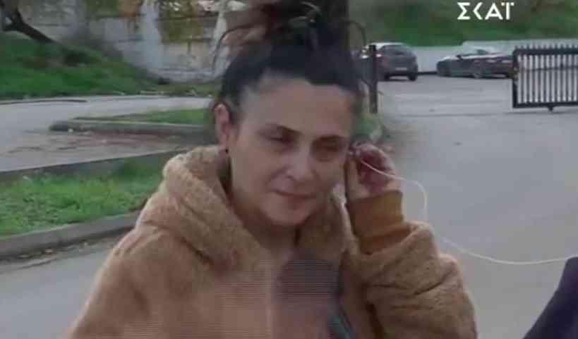 Δηλώσεις 53χρονης καθαρίστριας: «Ήταν σοκαριστικό και επίπονο αυτό που έζησα»