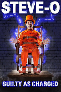 Watch Steve-O: Guilty as Charged (2016) movie free online