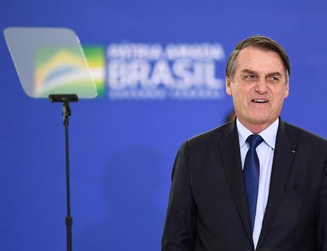 Otimismo com economia cai depois de Bolsonaro assumir a Presidência