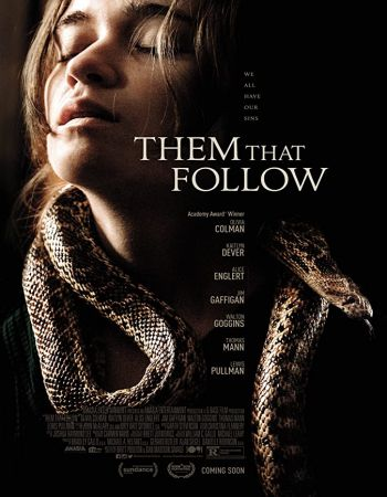 Them That Follow 2019 Hindi ORG Dual Audio 350MB BluRay x264 ESubs 480p