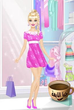 aaebc1cce تنزيل العاب بنات تلبيس ومكياج مجانا للأندرويد،لعبة تلبيس بنات Fashion Girl