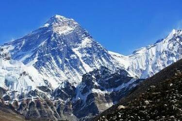 Inilah Daftar Gunung Tertinggi dan Terbesar di Dunia
