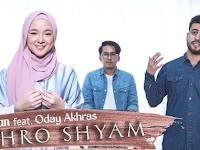 Download Lagu Nissa Sabyan - Syahro Shyam Mp3 Feat Oday Akhras