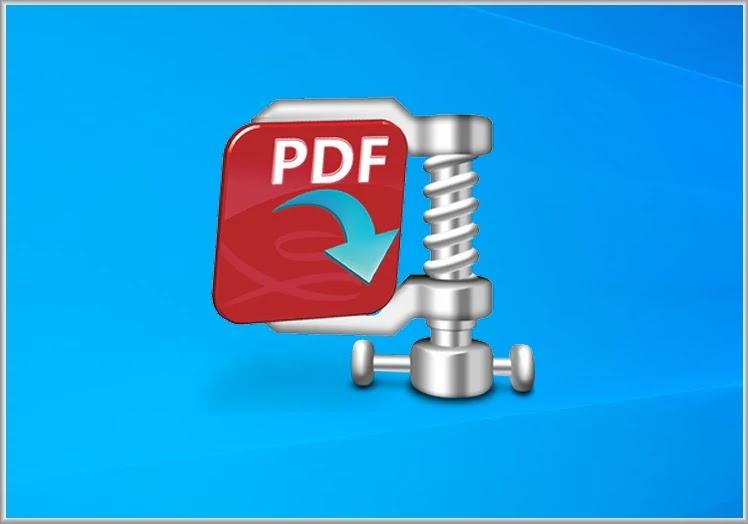 Reduce PDF Size : Μειώστε το μέγεθος στα αρχεία PDF