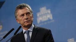 Argentina irá renegociar com FMI e estende prazos de dívidas