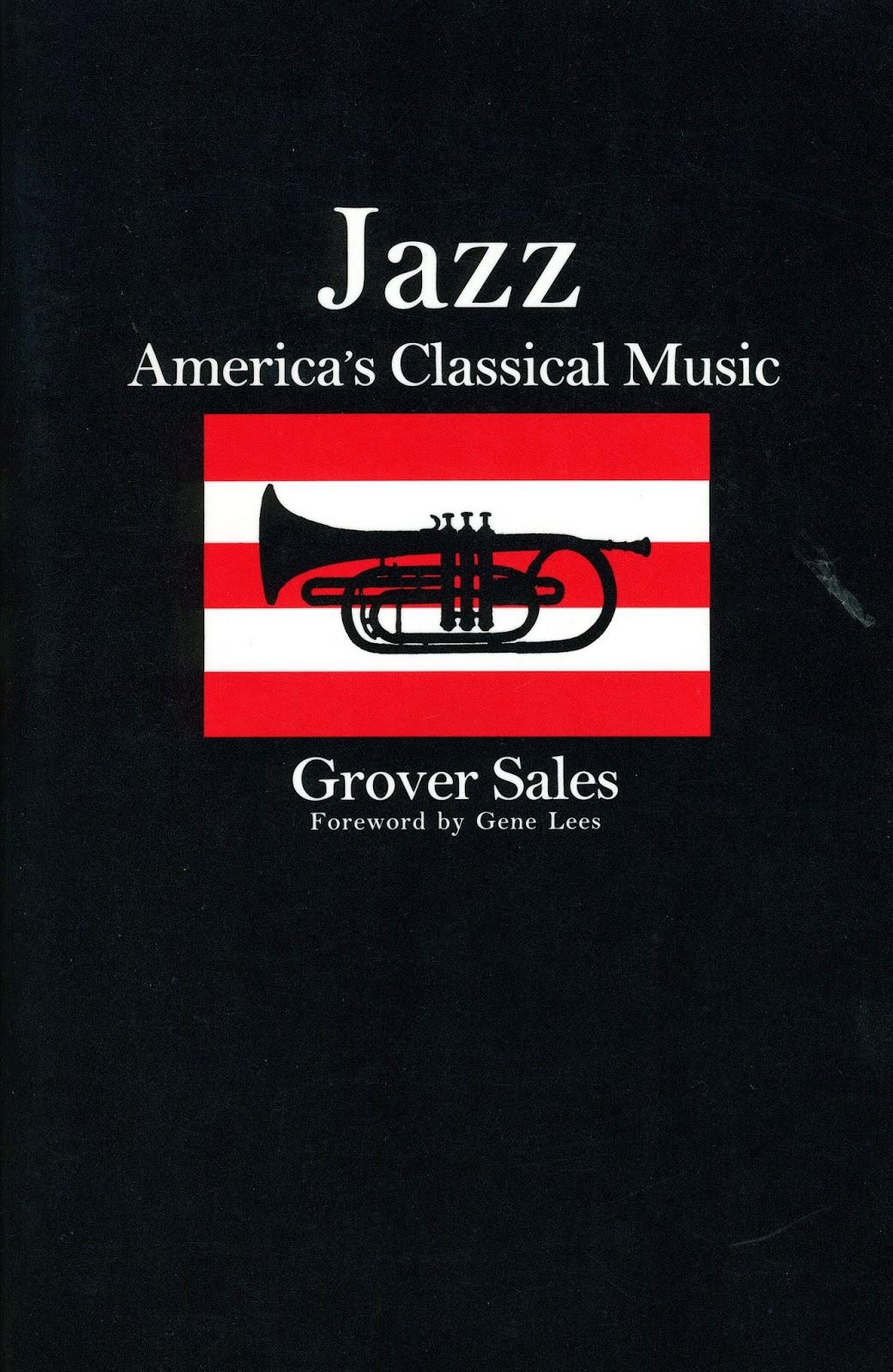 Jazz Profiles: Grover Sales -