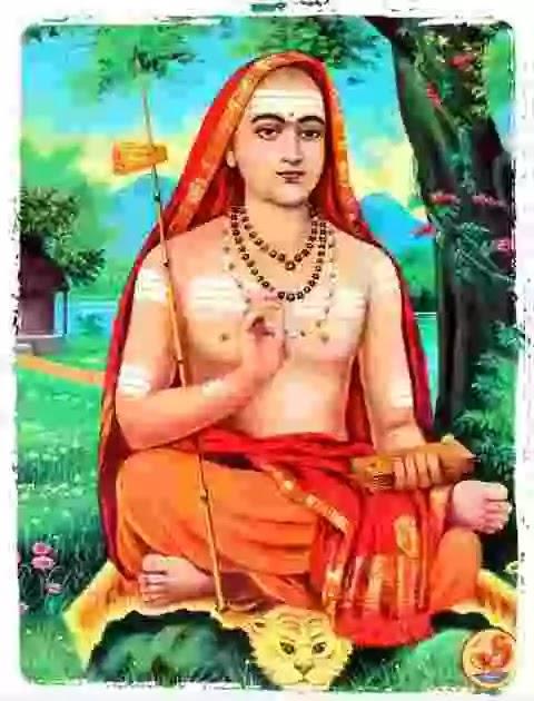 Adi Guru Shankaracharya: The spirit of faith and oneness