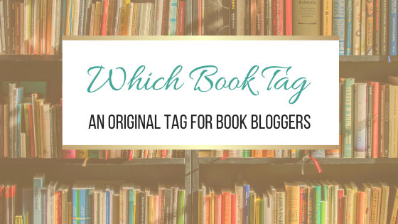 Which Book Tag