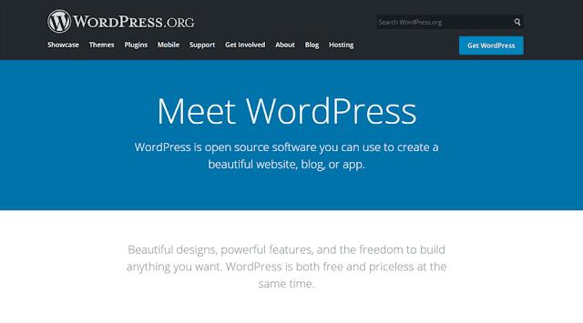 WordPress.org क्या है