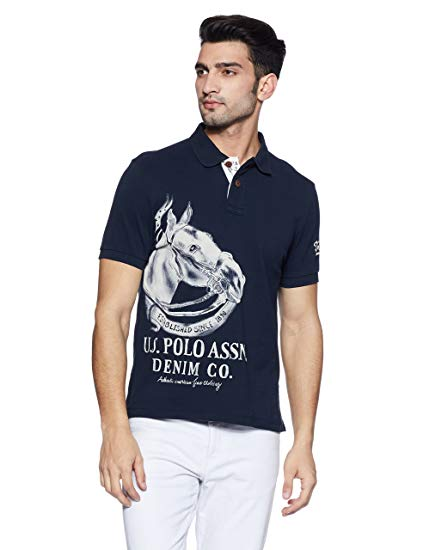 (Loot Deal) US Polo Asson.(USPA) Clothing Flat 75% Off | From ₹290