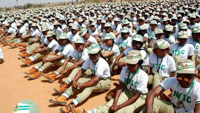 NYSC speaks on postings to religious organisations