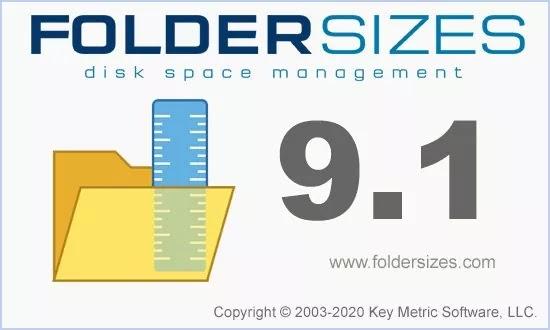 تحميل برنامج FolderSizes 9.1.272 Enterprise Edition النسخة الكاملة