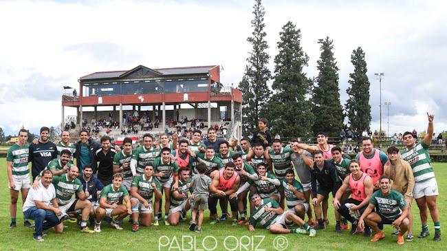 Universitario Campeón en Intermedia - Torneo Apertura 2021 URS