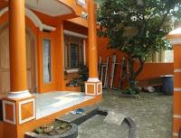Warna Cat Depan Rumah