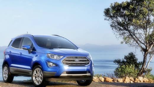2020 Ford EcoSport Reduced Price of $420