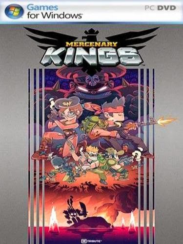 Download Mercenary Kings (PC) 2014