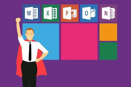 5 Cara Convert File Pdf ke Word Dengan Mudah