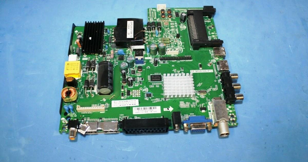 firmware tv lcd sharp lc-40m500m-bk