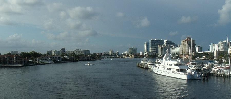 En Fort Lauderdale