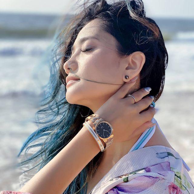 Soma Laishram (Manipuri Actress) Images, Pics, HD Photos